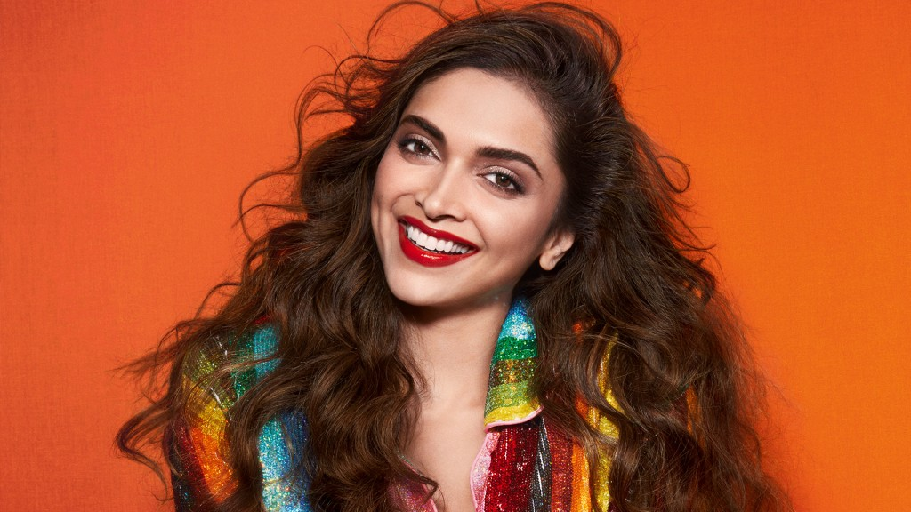 16 Interesting Facts We Didn't Know About Bollywood Queen Deepika Padukone..!!