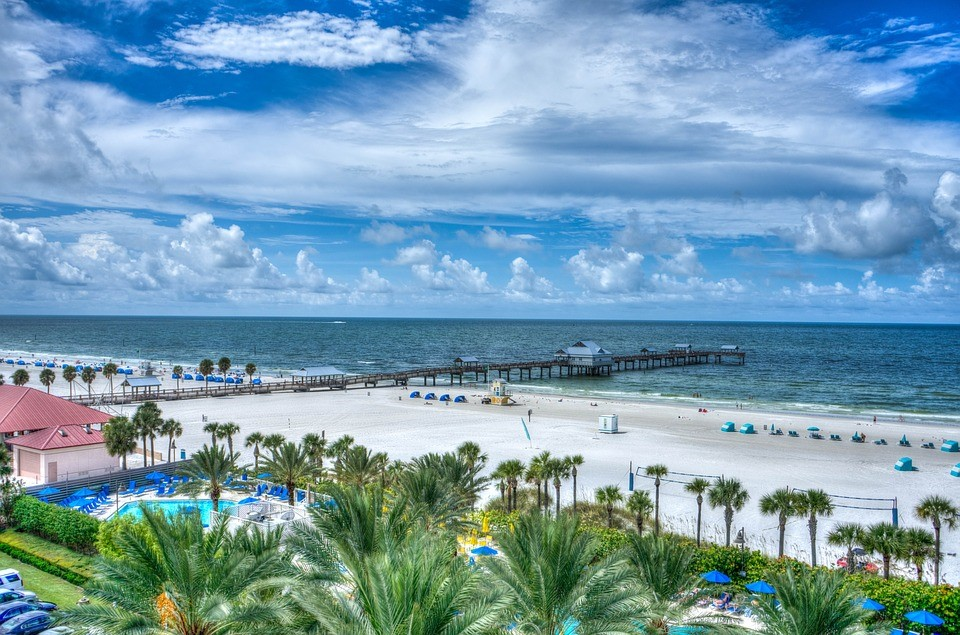 7 Best Beaches : Ranking Florida's Best Beaches