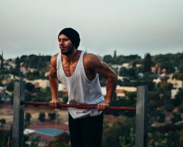 Efficient Workout Regimen