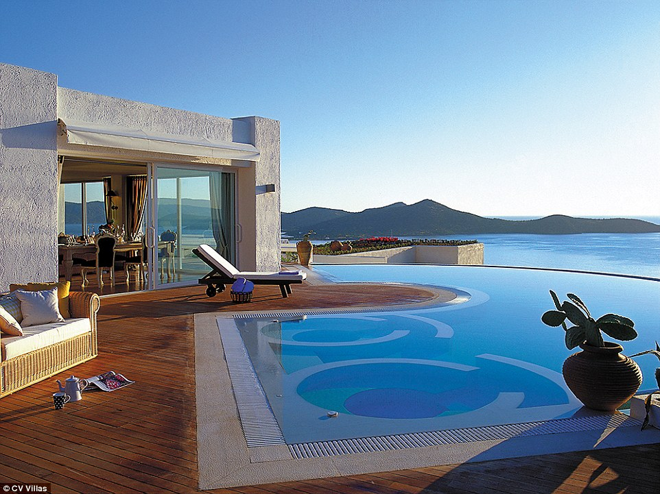 Elounda Gulf Royal Spa Villa_2