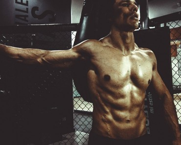 Fitness And Gym Trending