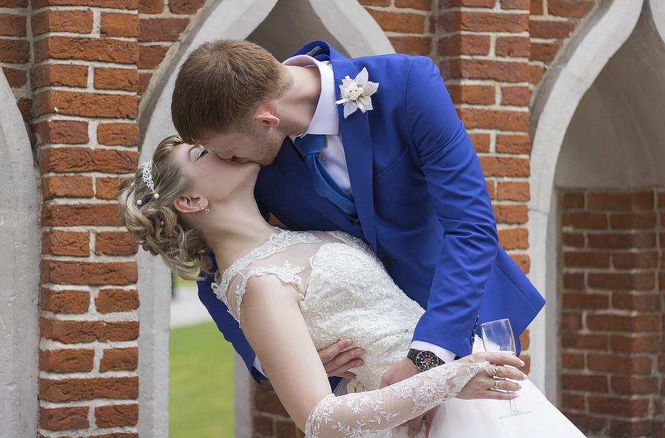 Purchasing Bride and Groom Wedding Dresses