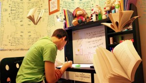 Students To Stay Motivated And Focus On Studying