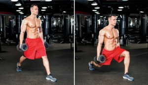 Top Exercises For Bigger Legs