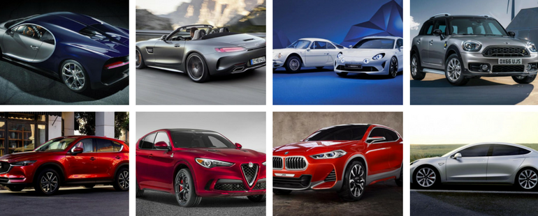 15 Hottest Cars On The Planet That Only Billionaires Can Afford