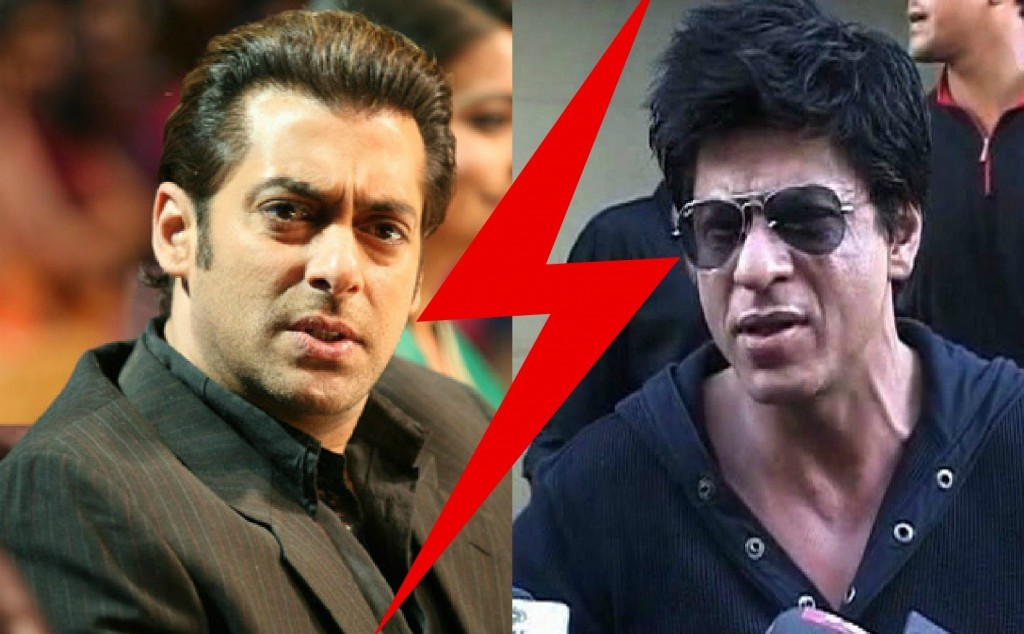 5 Times When Bollywood Stars Indulged In Fights During Award Functions