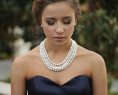 pearl jewelry- How to Choose Pearls