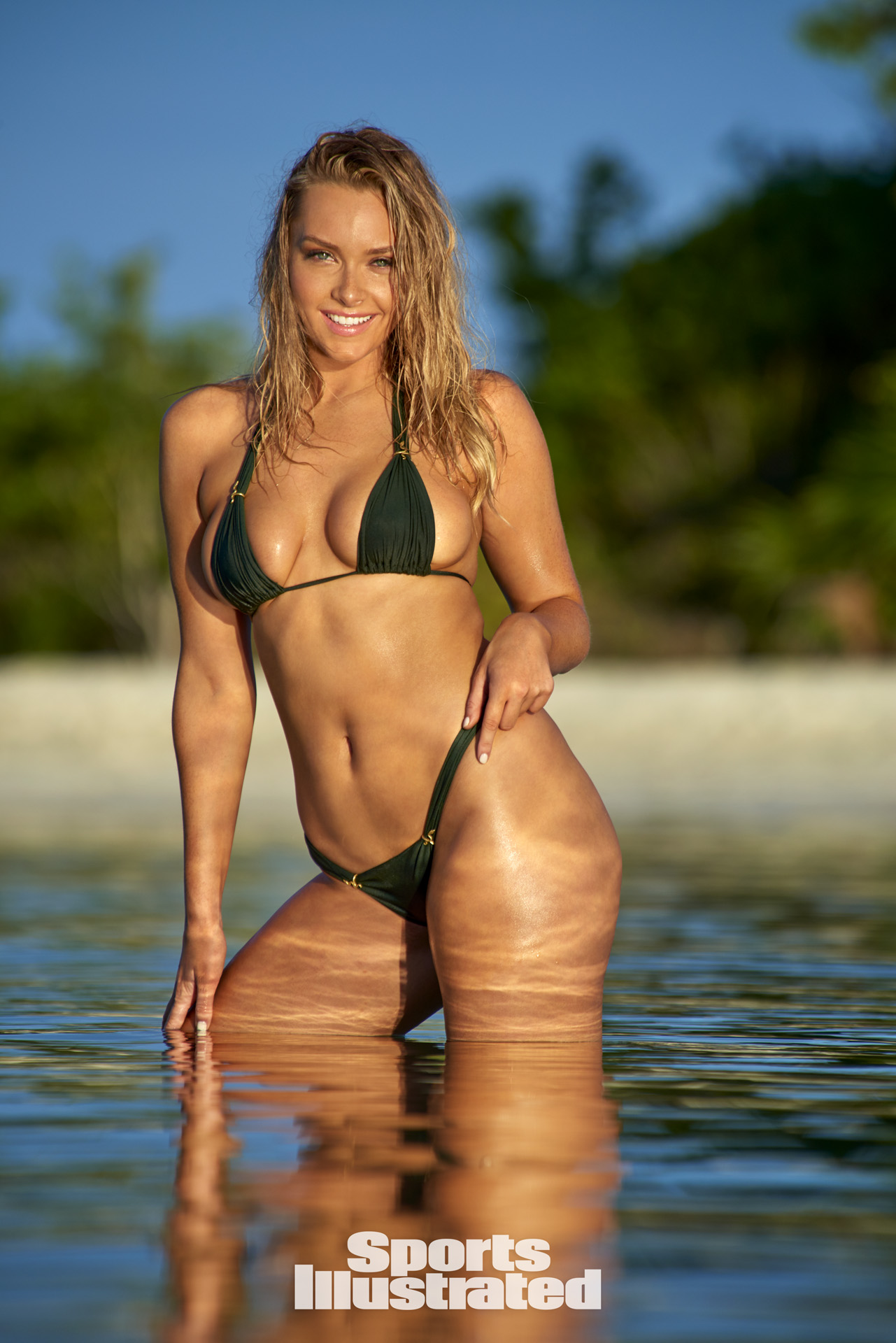 Hot Camille Kostek naked (11 pics), Sexy