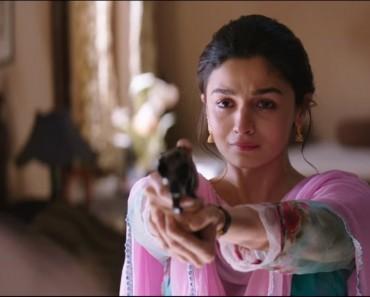 Alia Bhatt's 'Raazi'