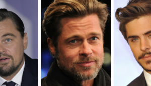 Best Beards In Hollywood