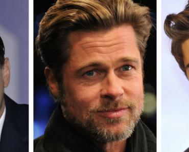 Best Beards In Hollywood