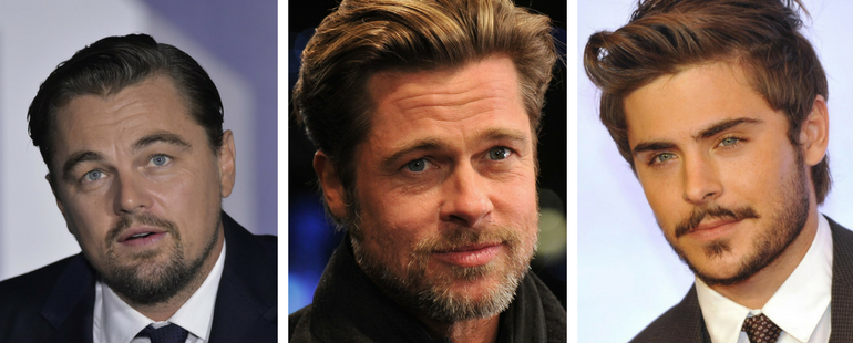 Top 21 Best Beards Celebrities In Hollywood