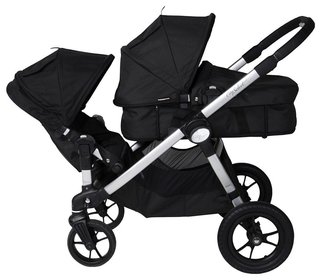 Best Double Strollers To Buy For Your Kids/Twins