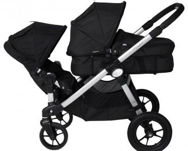Best Double Strollers