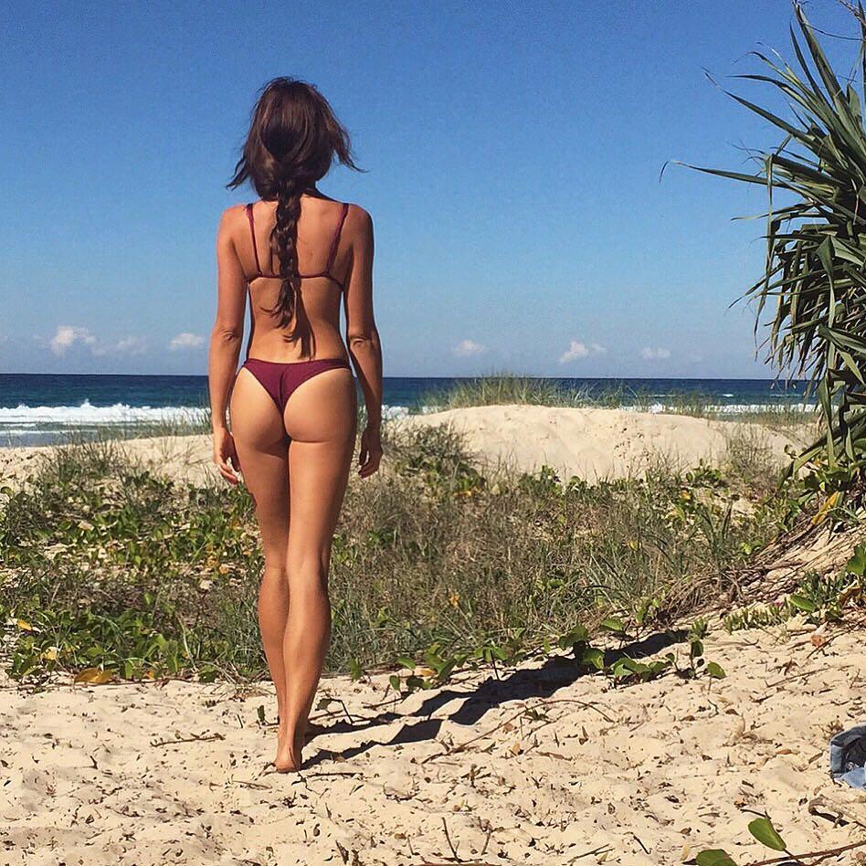 8bfa47ed7f 50 Best Bikini Bodies On Instagram