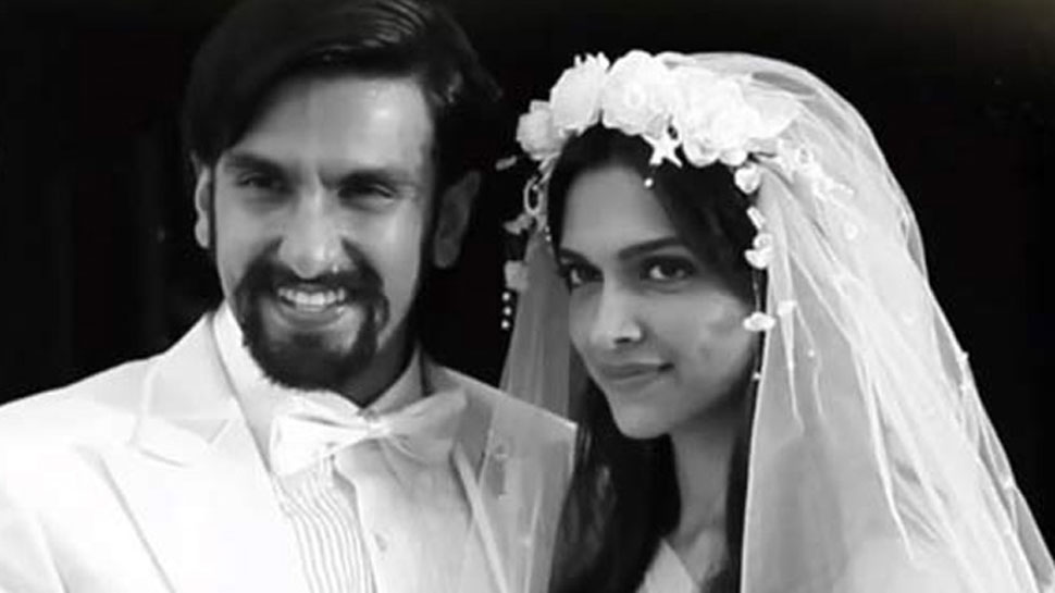 Everything We Know About Deepika Padukone And Ranveer Singh's Wedding