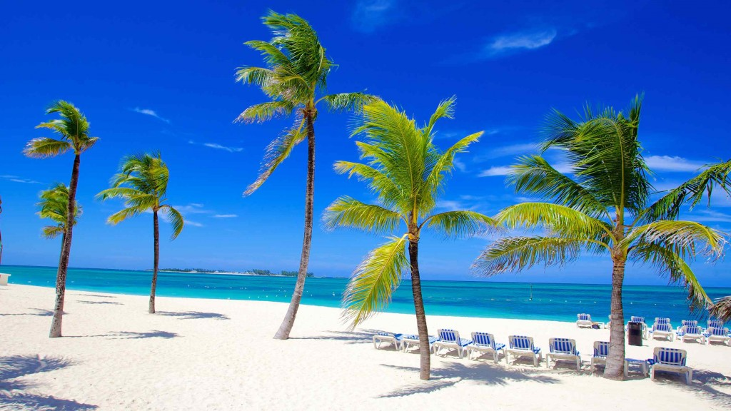 Going To Nassau On Vacation? Here's A Few Things You Should Know