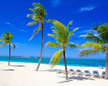 Going To Nassau On Vacation