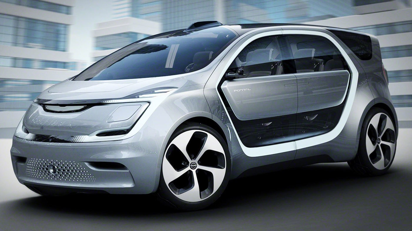 Interesting Automobile Technologies