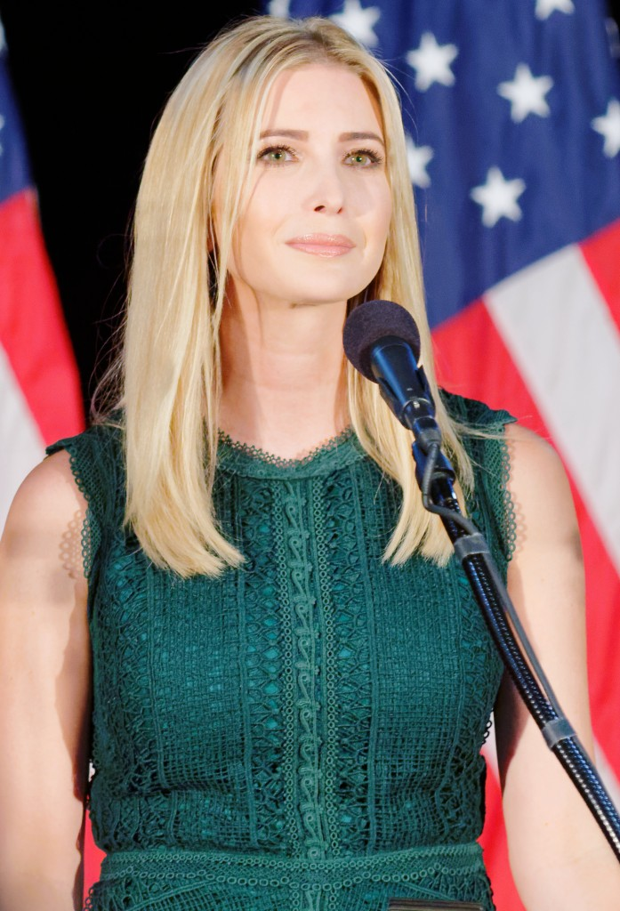 Ivanka Trump's Glorious Pictures Yet With Beautiful Outfits