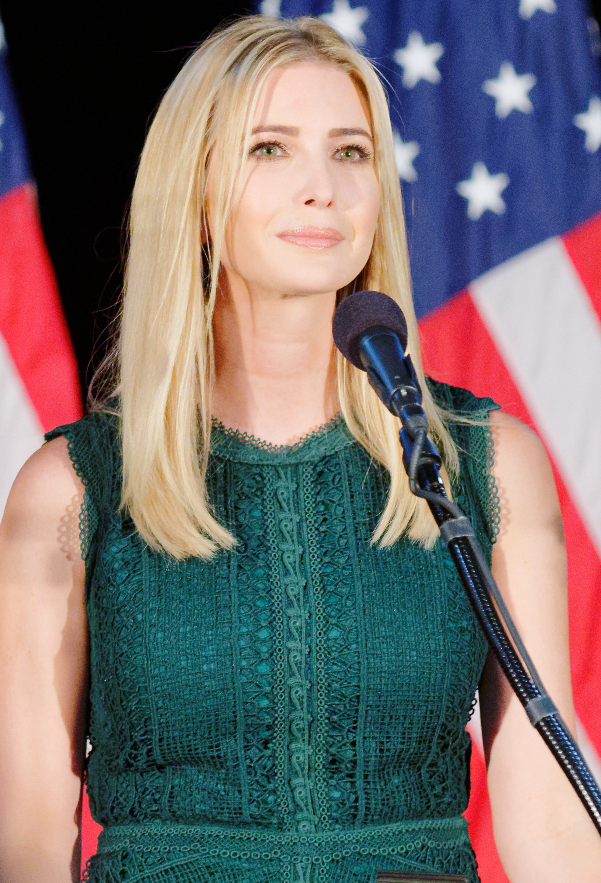 Know About Ivanka Trump