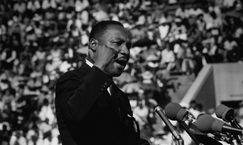 30+ Most Powerful Martin Luther King Jr. Quotes Ever