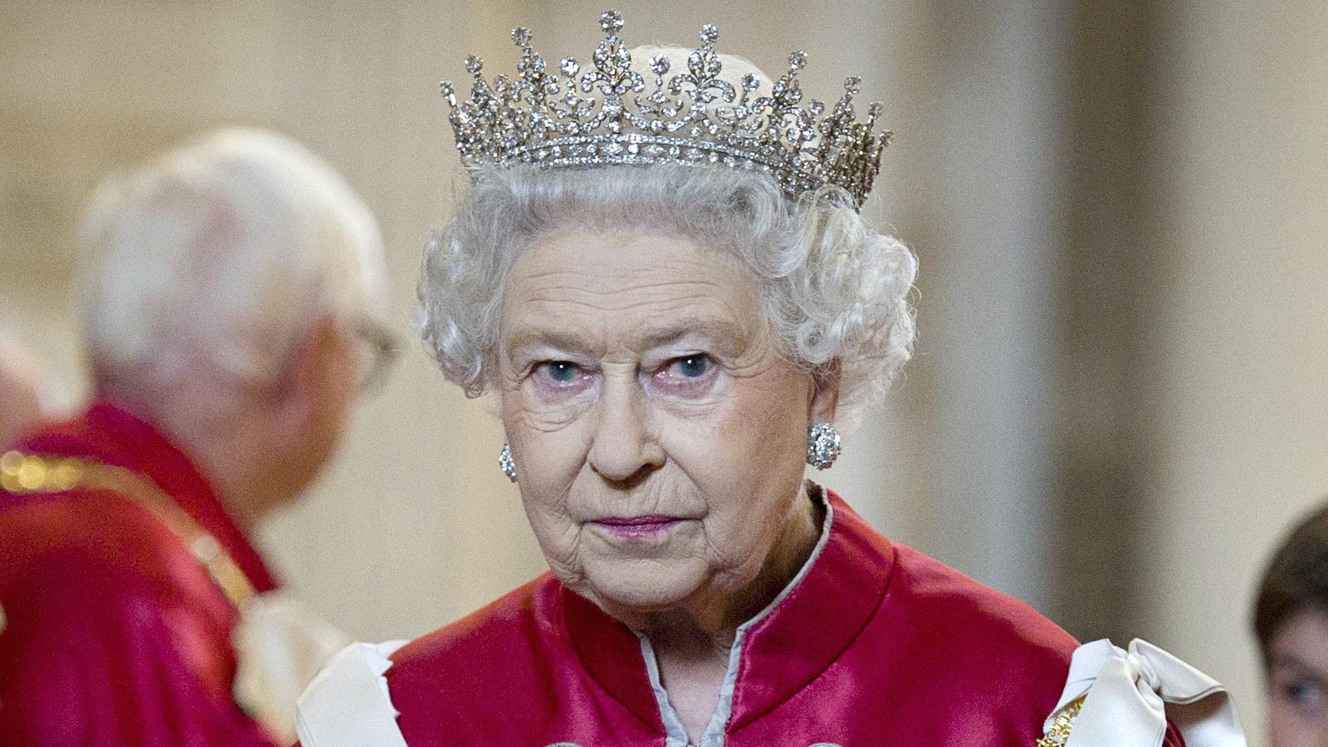 What Happens If Queen Elizabeth Ii Dies
