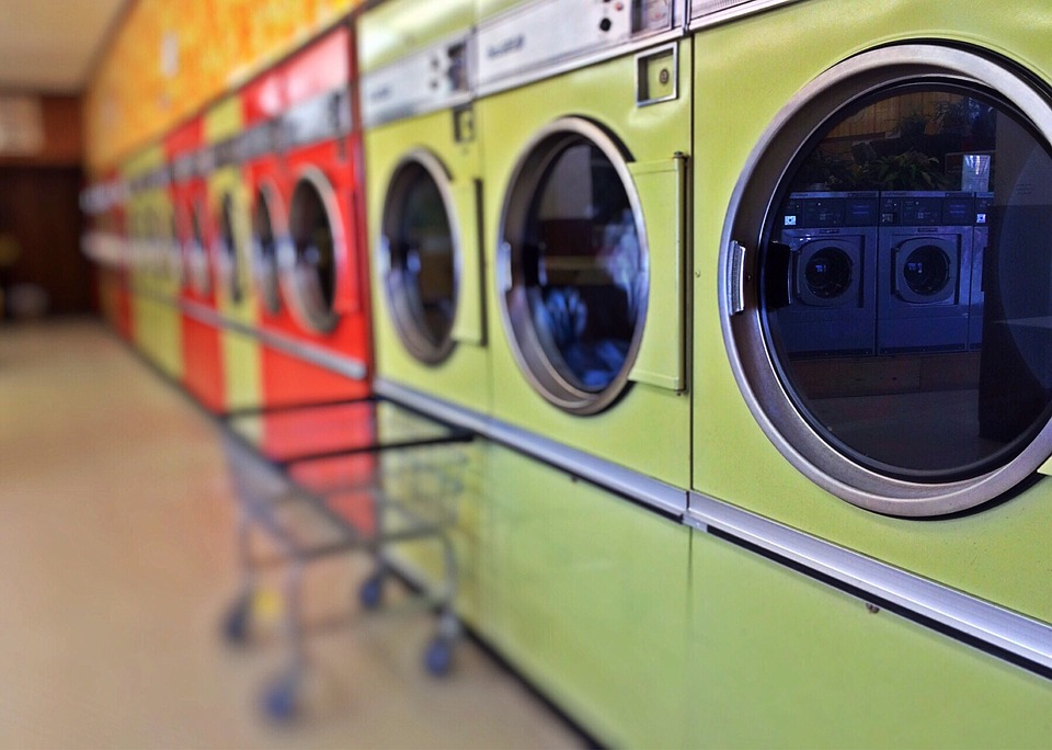 Reduce Energy Use When Doing The Laundry