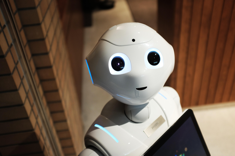 Writing On Chinese Robotics Boom
