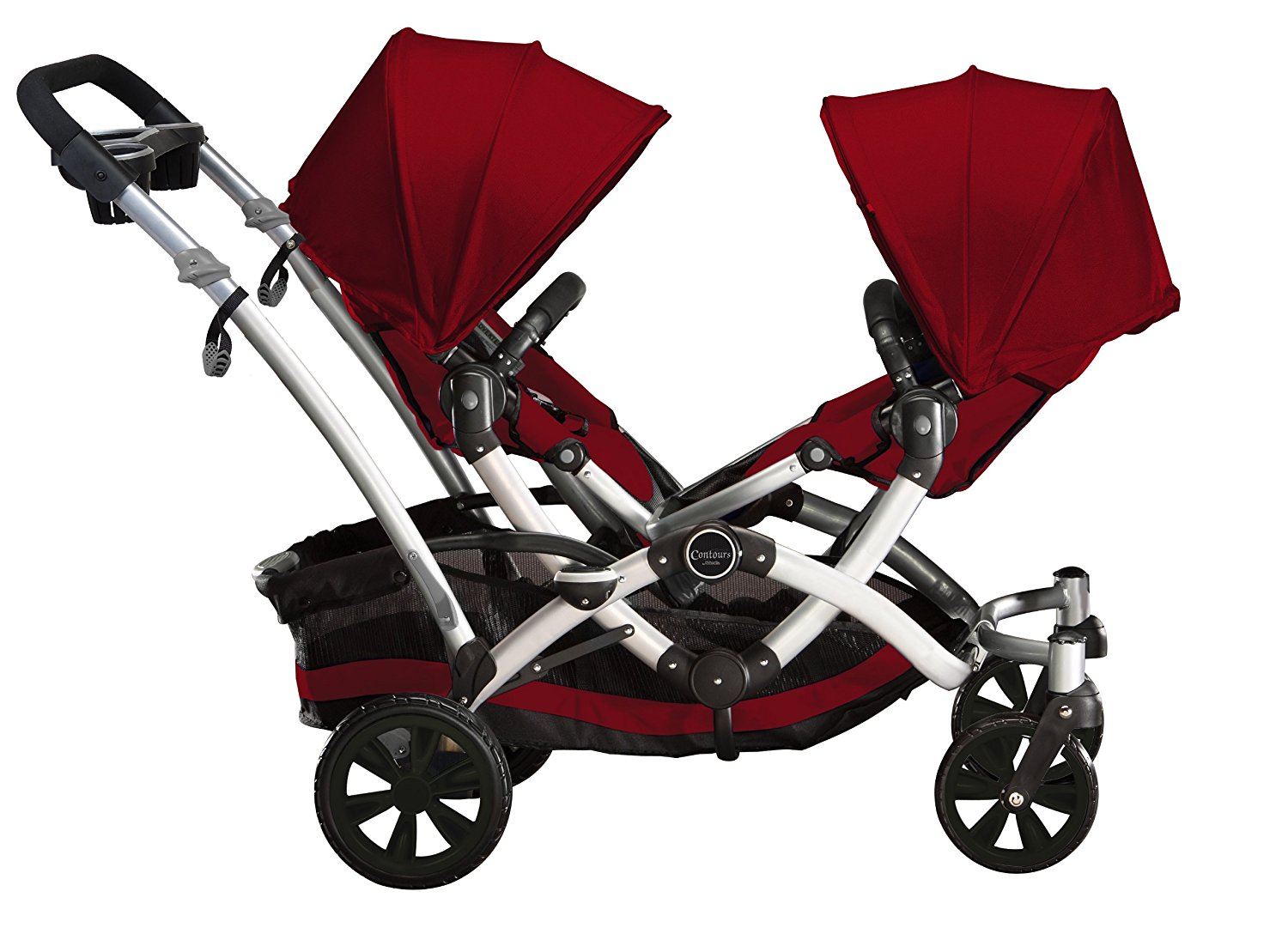 Best Double Strollers To Buy For Your Kids Twins