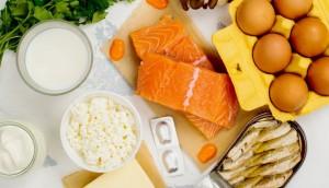 Vitamin D helps in absorbing calcium