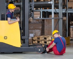 9 Causes To Look Out For Workplace Injuries