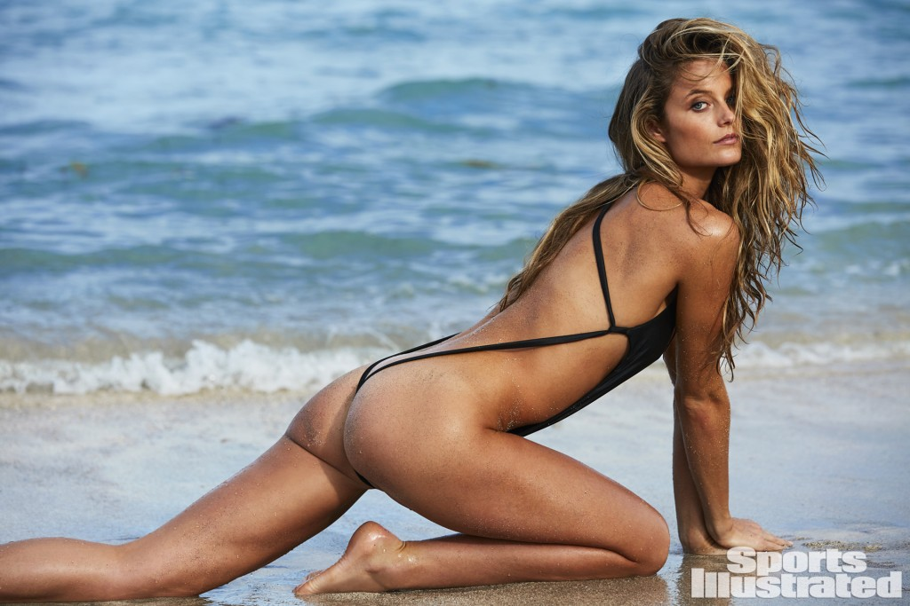 Kate Bock Is Sports Illustrated Rookie Of The Year 2018