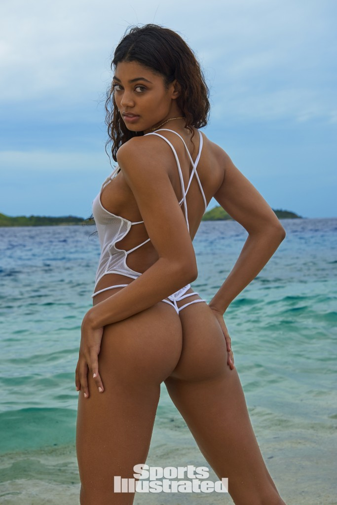 Swimsuit 2017: Fiji Danielle Herrington Fiji 11/11/2016 SWIM-163 TK4 Credit: Tsai, Yu