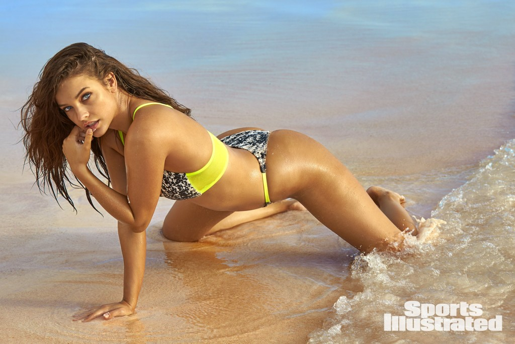 The 50 Hottest Pictures of Barbara Palvin So Far