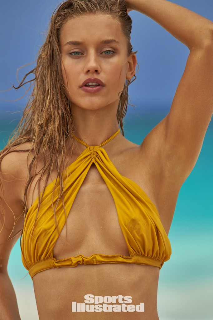 Swimsuit 2018: Bahamas Chase Carter Bahamas 8/19/2017 X161321 TK3 Credit: Ben Watts