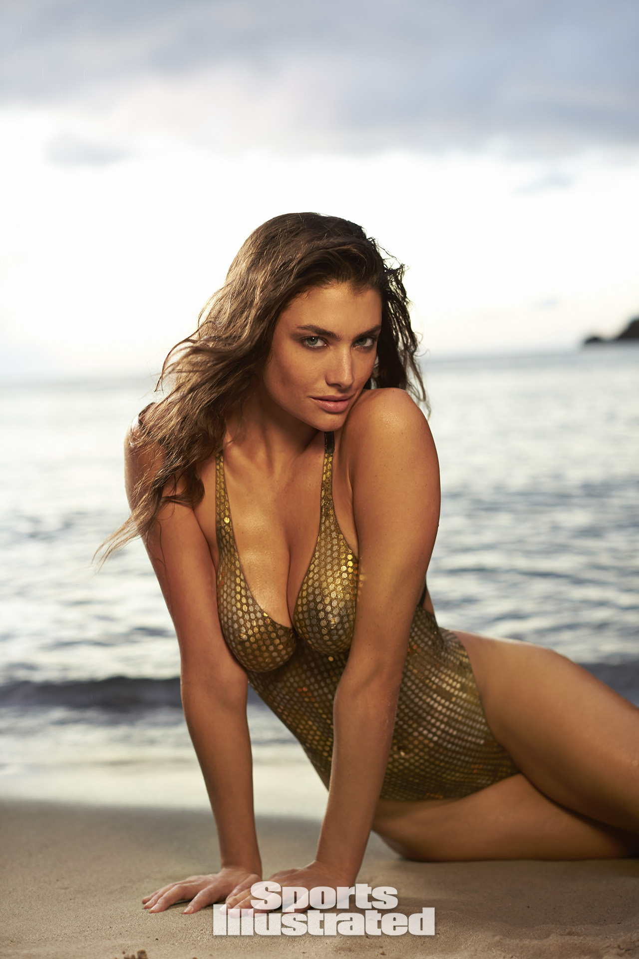 Sports illustrated swimsuit issue features first nude photo series to celebrate metoo