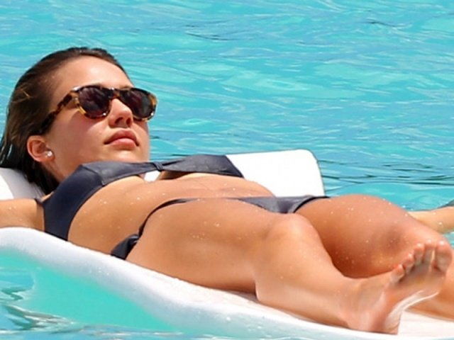 Top 50 Beautiful Pictures Of Jessica Alba