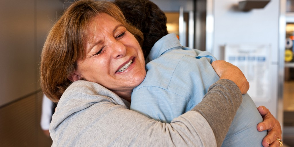 7 Things You Should Never Forget To Thank Your Mom For On Mother's Day