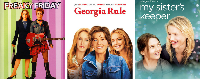 Top 10 Best Movies About Mothers And Daughters
