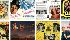 classical movies