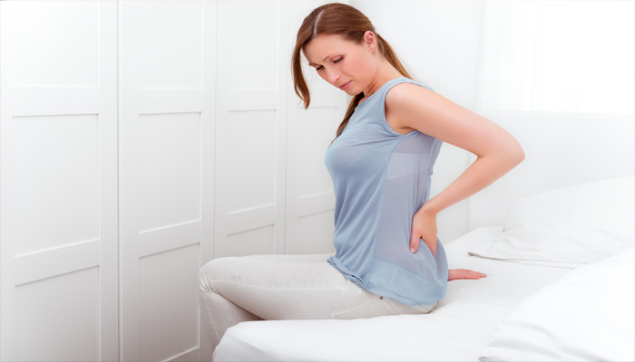 How To Deal With Your Back Pain Safely