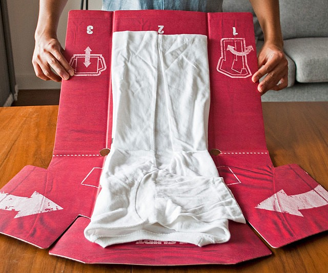 perfect-shirt-folder