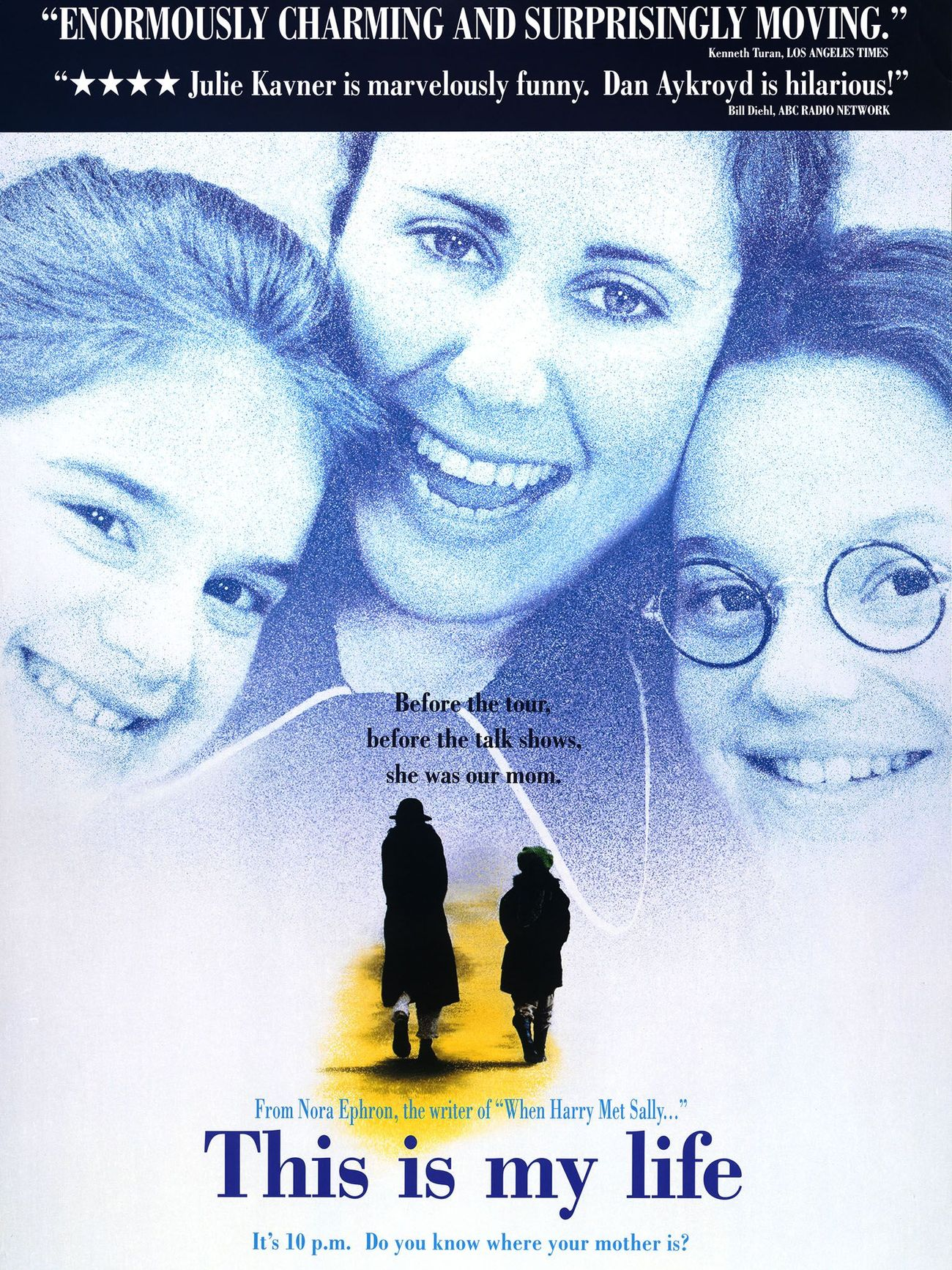 this is my life movie