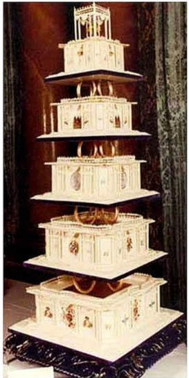 5-Royal Wedding_Cake