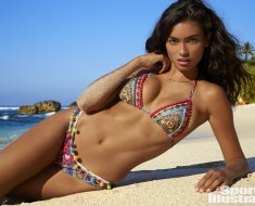 Australian Model Kelly Gale