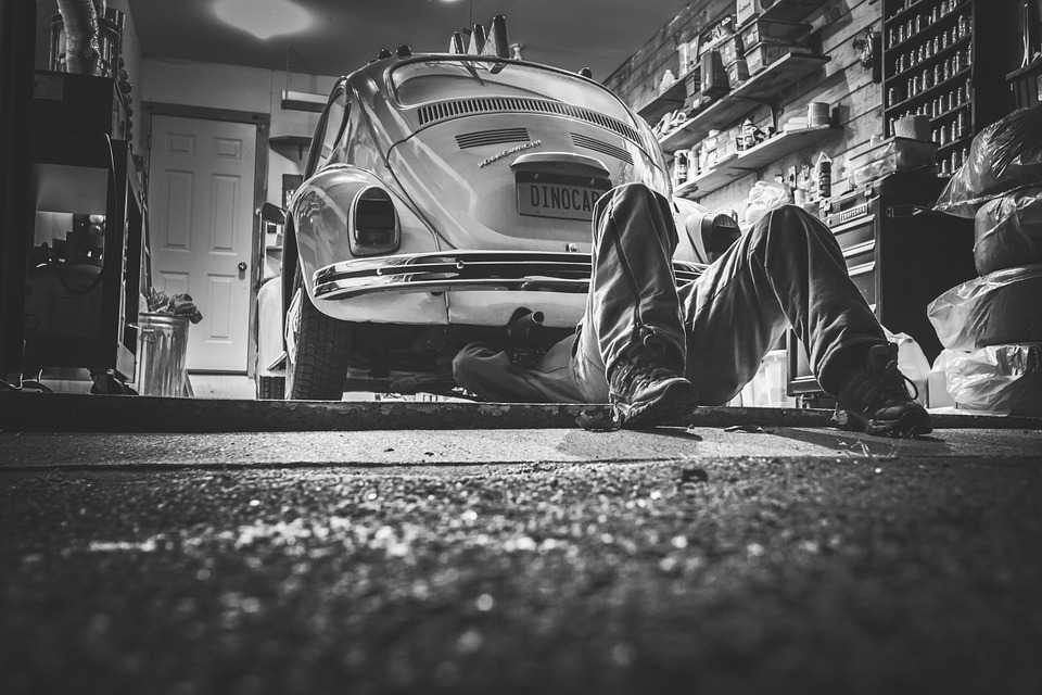 4 Useful Tips To Help You Get The Best Car Repair Company