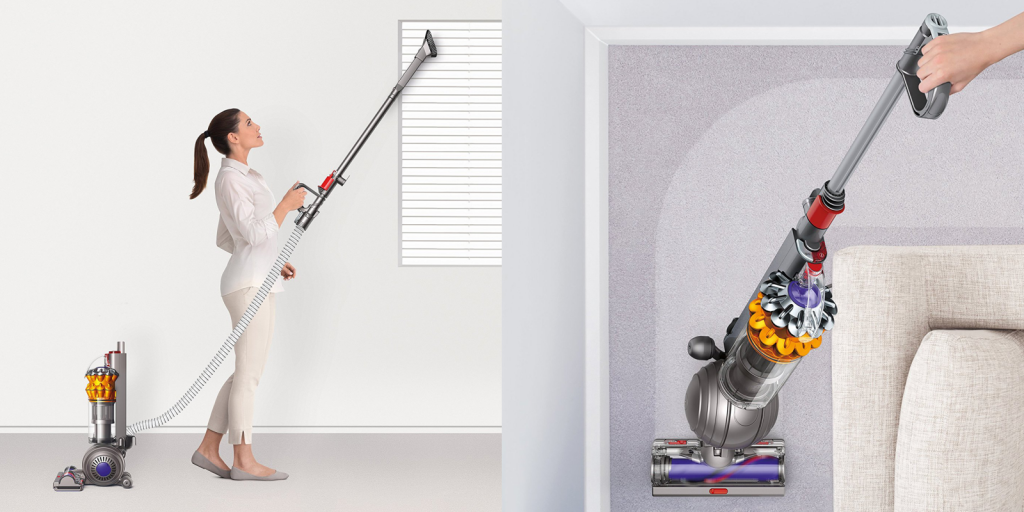 Simple 5 Steps To Follow When Choosing Your Next Vacuum Cleaner