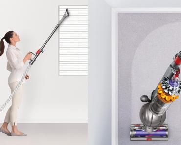 Choosing Your Next Vacuum Cleaner