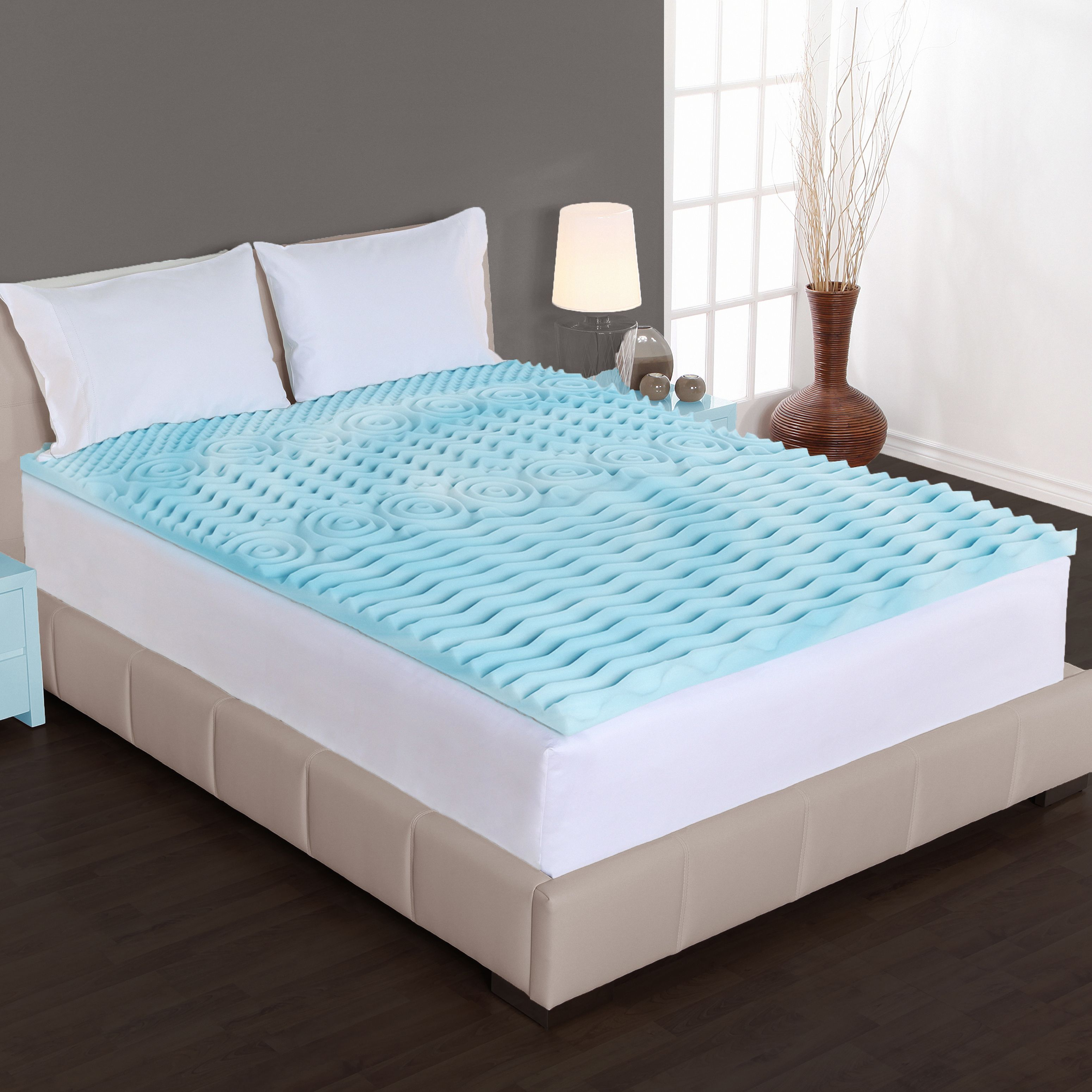 Foam Mattress Or Orthopedic Mattress